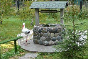 Как сделать абиссинский колодец — обустройство скважины иглы