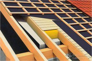 Как правильно сделать гидроизоляцию крыши — делаем гидроизоляцию кровли