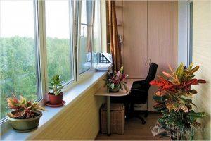 Как утеплить пол на балконе — утепление пола своими руками
